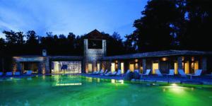 Aquapetra Resort & Spa
