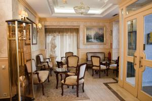 Sercotel Infanta Isabel Hotel (4 of 49)