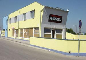 Penzion Racing