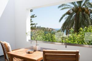 Minos Beach Art Hotel, Hotels  Agios Nikolaos - big - 54