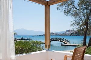 Minos Beach Art Hotel, Hotels  Agios Nikolaos - big - 24