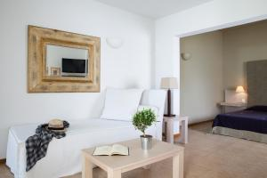 Minos Beach Art Hotel, Hotels  Agios Nikolaos - big - 14