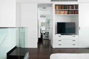 Hotel Magna Pars Suites Milano (18 of 54)