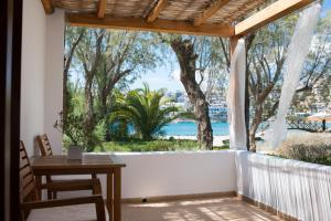 Minos Beach Art Hotel, Hotels  Agios Nikolaos - big - 15