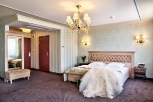 Hotel Podlasie, Hotely  Białystok - big - 3