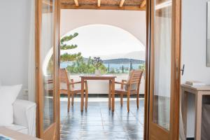 Minos Beach Art Hotel, Hotels  Agios Nikolaos - big - 65