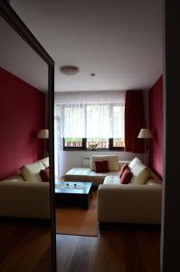 TES Flora Apartments, Apartments  Borovets - big - 54