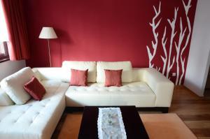 TES Flora Apartments, Apartments  Borovets - big - 53