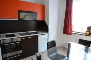 TES Flora Apartments, Apartments  Borovets - big - 45
