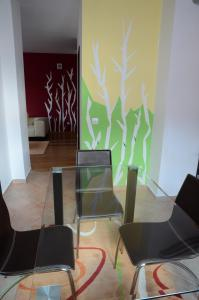 TES Flora Apartments, Apartments  Borovets - big - 47