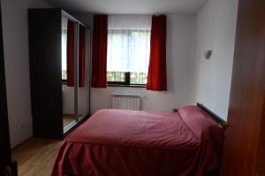 TES Flora Apartments, Apartments  Borovets - big - 48