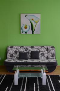 TES Flora Apartments, Apartments  Borovets - big - 119