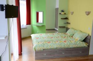 TES Flora Apartments, Apartments  Borovets - big - 40