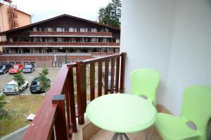 TES Flora Apartments, Apartments  Borovets - big - 31