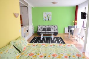 TES Flora Apartments, Apartments  Borovets - big - 23
