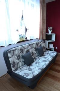 TES Flora Apartments, Apartments  Borovets - big - 22