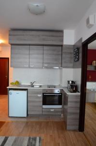 TES Flora Apartments, Apartments  Borovets - big - 72