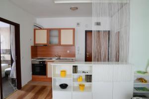 TES Flora Apartments, Apartments  Borovets - big - 71