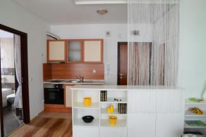TES Flora Apartments, Apartments  Borovets - big - 69