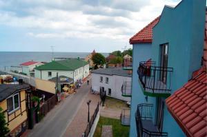 U Tomasza, Vendégházak  Niechorze - big - 74