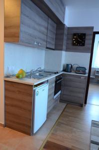 TES Flora Apartments, Apartments  Borovets - big - 67