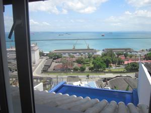 Apartamento Centro Histórico, Apartmanok  Salvador - big - 12