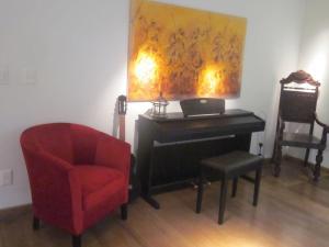 Apartamento Centro Histórico, Apartmanok  Salvador - big - 11