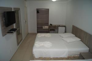 Hotel Fortaleza Inn, Hotel  Fortaleza - big - 25