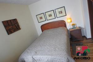 Casa Macondo Bed & Breakfast, B&B (nocľahy s raňajkami)  Cuenca - big - 67