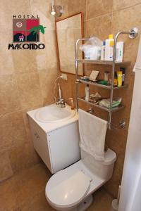 Casa Macondo Bed & Breakfast, B&B (nocľahy s raňajkami)  Cuenca - big - 65