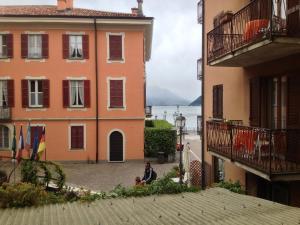 Albergo Il Vapore, Hotely  Menaggio - big - 46