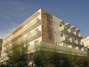 Hotel Granada, Hotel  Milano Marittima - big - 36