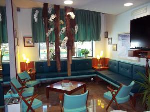 Hotel Rivabella, Szállodák  Gallipoli - big - 32