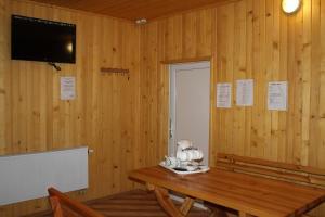 Park Hotel Mariupol, Комплексы для отдыха с коттеджами/бунгало  Мариуполь - big - 32