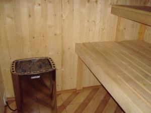 Park Hotel Mariupol, Комплексы для отдыха с коттеджами/бунгало  Мариуполь - big - 33