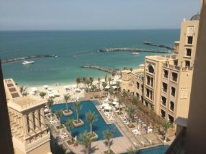 Sheraton Sharjah Beach Resort And Spa