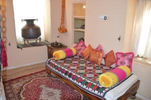 Desert Boy's Guest House, Penziony  Džaisalmér - big - 18