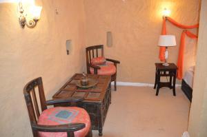 Desert Boy's Guest House, Penziony  Džaisalmér - big - 20