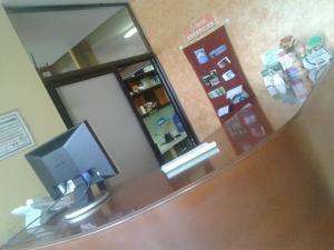 LF Hotel, Hotel  Puyo - big - 19