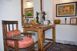 Desert Boy's Guest House, Penziony  Džaisalmér - big - 33