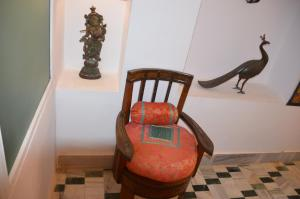 Desert Boy's Guest House, Penziony  Džaisalmér - big - 34