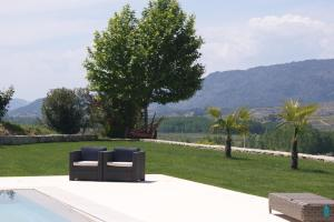 Quinta da Terrincha, Country houses  Torre de Moncorvo - big - 46