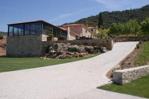 Quinta da Terrincha, Country houses  Torre de Moncorvo - big - 56