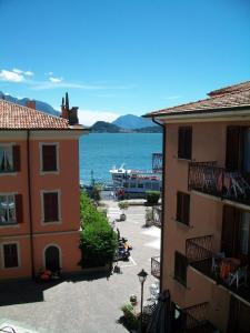 Albergo Il Vapore, Hotely  Menaggio - big - 35