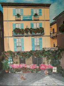 Albergo Il Vapore, Hotely  Menaggio - big - 36