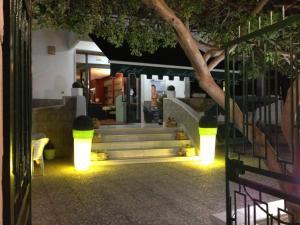 Hotel Rivabella, Szállodák  Gallipoli - big - 22