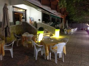 Hotel Rivabella, Szállodák  Gallipoli - big - 21