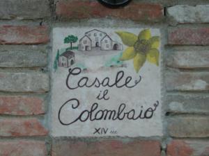 Casale Il Colombaio Di Toiano, Ferienhöfe  Sovicille - big - 14