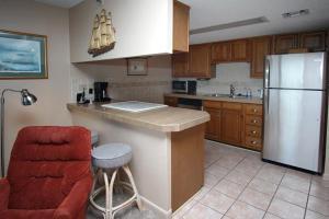 Buena Vista Plaza 708 Condo, Appartamenti  Myrtle Beach - big - 7