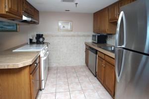 Buena Vista Plaza 708 Condo, Appartamenti  Myrtle Beach - big - 6